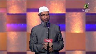 Ta'leem Donon Jahaan Ke Liye - Dr. Zakir Naik