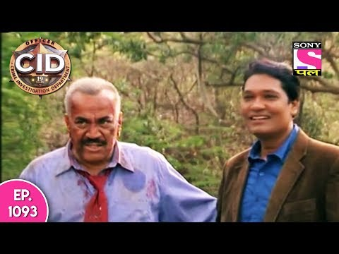 CID - सी आई डी - The Snipers Part 3 - Episode 1093 - 22nd June, 2017