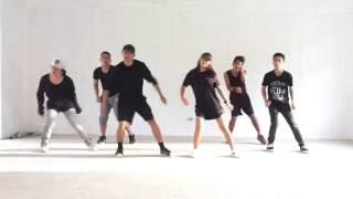 Eenie Meenie Challenge   Rockwell Choreography   DanceSogod