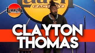 Clayton Thomas | Handsome, Not Sexy | Stand Up Comedy