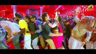 sakkubai full song HD   dhamarukam songs   Nagarjuna, Varna Anushka, 1 Nenokkadine DSP   Damarukam 2