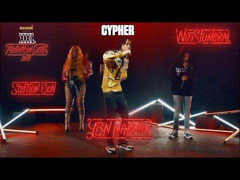 Xxx Mp4 YBN Nahmir Stefflon Don And Wifisfuneral 39 S Cypher 2018 XXL Freshman 3gp Sex