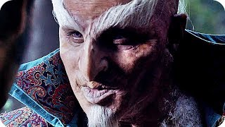 The Magicians Season 3 Trailer (2018) SyFy Series