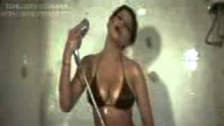 hot sapana nude bath