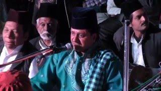 Naaz Dikhlati Hai Parde Mein Teri Jalwah Gari At The Urs Of Hazrat Shaikhul Alam Rudauli Shareef2016