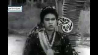 OST Raja Laksamana Bintan 1959 - Dendang Pulau Bangka - Saloma