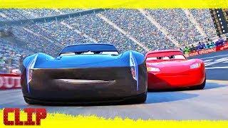"""Cars 3 (2017) Disney Tv Spot """"Cara a Cara"""" Español"""