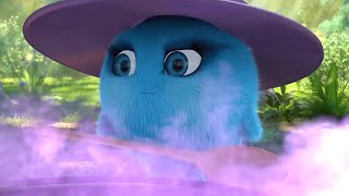 Sunny Bunnies | The Bunny Witches | COMPILATION | Cartoons for Children | WildBrain