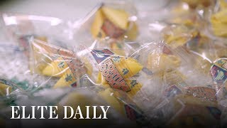 Meet the Guy Who Writes Your Fortune Cookies [Insights]