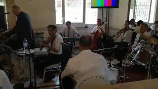 Orchestre jamaii cocktail baligh Hamdi