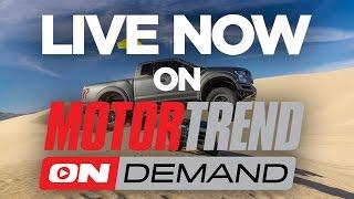 TEASER! 2017 Ford Raptor with Ken Block! - Ignition Ep 169