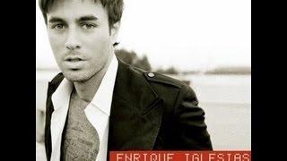 Enrique Iglesias - Somebody's Me (Lyrics on Screen)