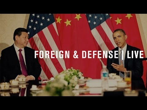 watch Balance of power in Asia: The United States versus China? | LIVE STREAM