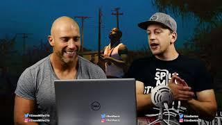 Jay Rock - OSOM ft. J. Cole METALHEAD REACTION TO HIP HOP!!