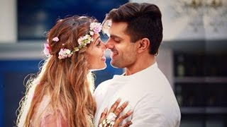 INSIDE Pics Bipasha Basu Wedding 2016 Mehndi Ceremony LEAKED