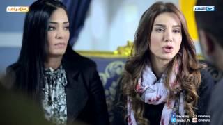 Episode 24 - Alwan Al Teef Series | الحلقة الرابعة والعشرون - مسلسل ألوان الطيف