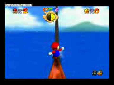 La Muerte Tonta De Mario
