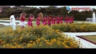 Neti Gandhi Songs - Challare Challare Chandanalo - Rajasekhar, Rasi
