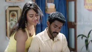 Anbulla Maanvizhiye Tamil Movie Part 2 | Sunil Bandeti, Nazir, Risha