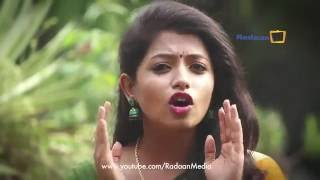 VAANI RANI 1000   Actress Navya About Her Experience   A Radaan Milestone