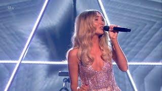 The X Factor Celebrity UK 2019 Live Finale Megan McKenna Full Clip S16E08