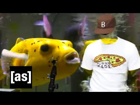 Xxx Mp4 Injury Reserve All This Money FishCenter Adult Swim 3gp Sex