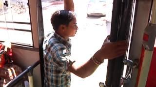 City Bus r Bhara Bitorko