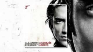 Alejandro Fernandez  Que voy hacer con mi amor