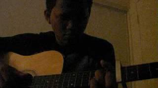 Teletubbies/Twinkle-Twinkle Little Star, guitar solo
