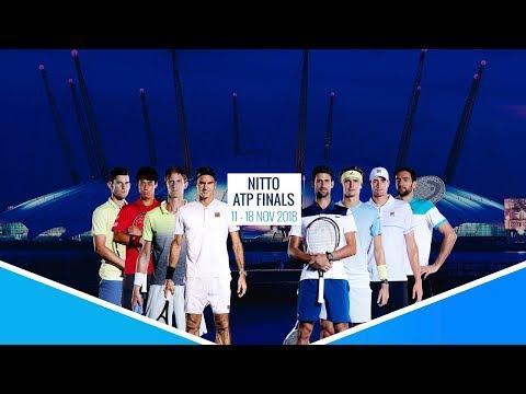 Xxx Mp4 2018 Nitto ATP Finals Live Stream Practice Court 2 3gp Sex