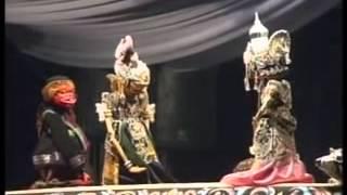 WAYANG GOLEK - Prabu Nalaka Suraboma Pejah 3