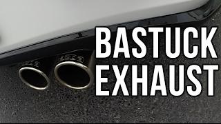 Bastuck exhaust 2016 ND MX-5 sound - Miata In Action Episode 5
