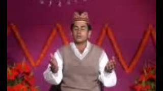 আমি যাইতাম যাইতাম গনি শাহ্ // শরিফ উদ্দিন