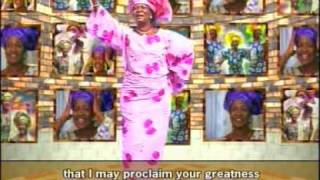 Victoria Adesanya- Lo mi fogo re (Lord, Use me for your glorY)
