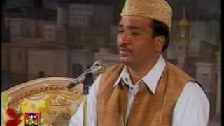 Salam Tere Dar Ki Fizaon Ko Salam/Late Alhaaj Khursheed Ahmed