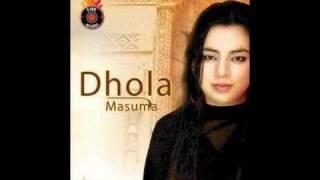 Maye Ni Maye | Dr Masuma Anwar | Dhola