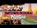 Download Video 「SMTOWN in Dubai; Highlights」― SM Family 180406 3GP MP4 FLV