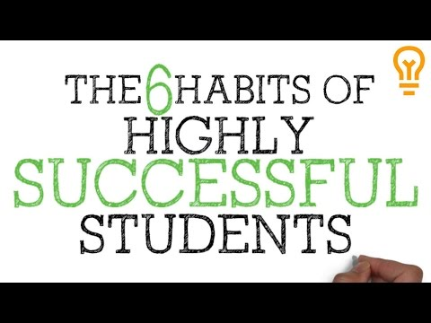 Xxx Mp4 How To Study Effectively For School Or College Top 6 ScienceBased Study Skills 3gp Sex
