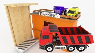 Colors for Children to Learn with Street Vehicles & Cars Colours for Kids to Learn, Videos Cars 13
