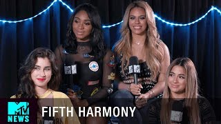 Fifth Harmony Talks