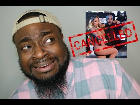 Mariah Carey New Year's Eve Lip Sync Fail