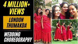 London Thumakda Bollywood Choreography : Piah Dance Company