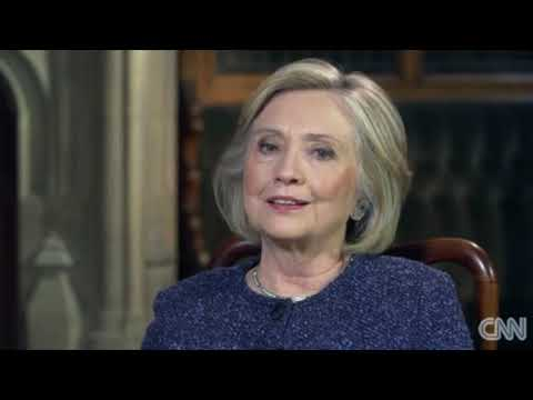 Xxx Mp4 OMG Hillary Compares Sexual Allegations Against Bill Kavanaugh 3gp Sex