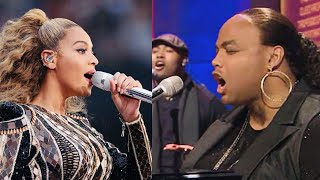 Beyonce's Relationship with Charles Barkley EXPOSED 100% Proof with Facts