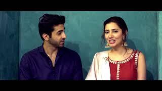 Mahira Khan and Sheheryar Munawar