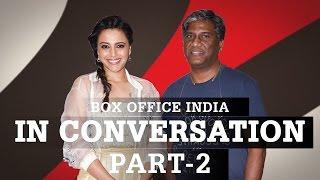 Swara Bhaskar & Avinash Das Talk About Anaarkali Of Aarah | In Conversation Part 2 | BoxOfficeIndia