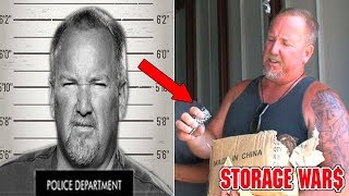 Storage Wars Officially Ended After This Happened