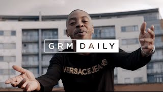 Big T - Patterned [Music Video]   GRM Daily