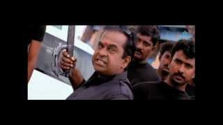 Top comedy scenes of Jaffa Brahmanandam