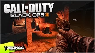 FACILITY OF DEATH! (Black Ops 3 Custom Zombies)